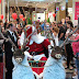 Neumarkt e Norte Shopping preparam espetáculos de Natal para a chegada do Papai Noel