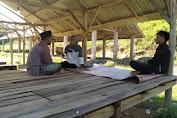 Ditengah Pandemi, Pendidikan Pelosok Desa Lumpuh Total