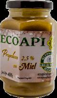 Propoleo con Miel sin glifosato Ecoapi Ecoapicultores