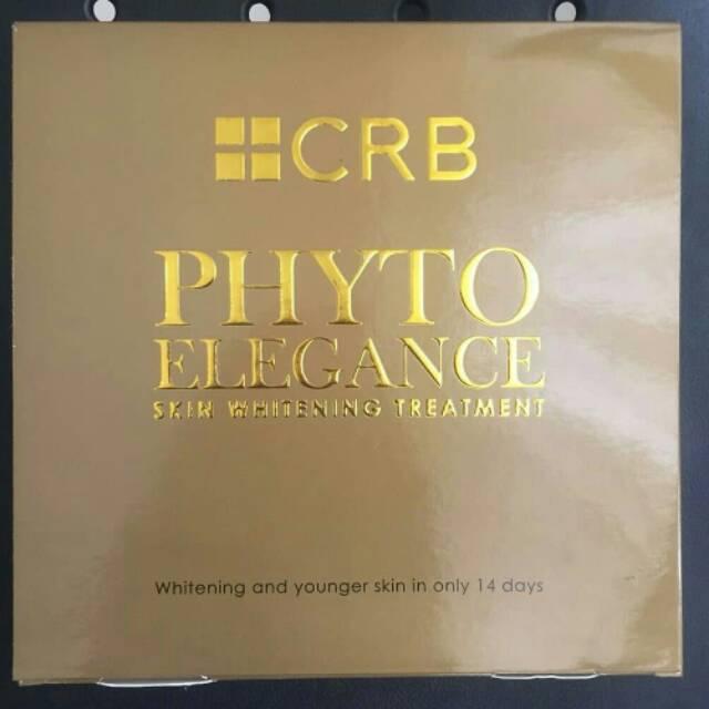 CRB PHYTO Infus whitening artis kromosom