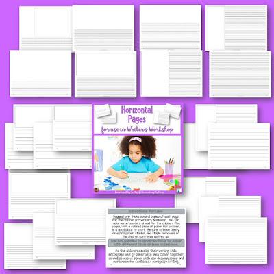 https://www.teacherspayteachers.com/Product/Writers-Workshop-Horizontal-Paper-180061?utm_source=elementarymatters%20blog&utm_campaign=Horizontal%20Paper