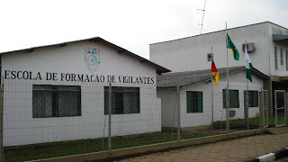 escola de formação de vigilantes abc