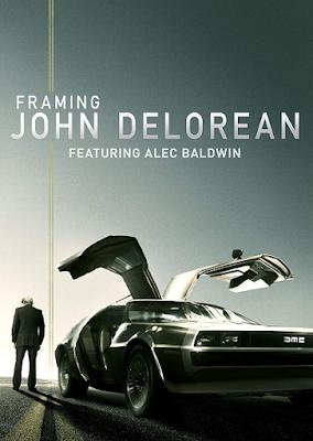 Framing John DeLorean [2019] [DVD R1] [Latino]