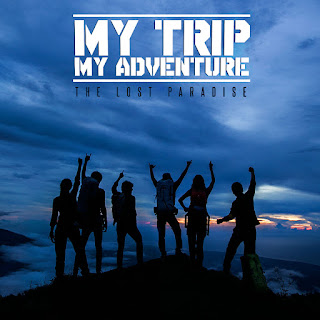 "Isyana Sarasvati - Tanah Airku (From ""My Trip My Adventure: The Lost Paradise"") on iTunes"