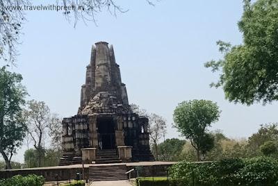 दूल्हादेव शिव मंदिर खजुराहो - Dulhadev shiv Temple Khajuraho