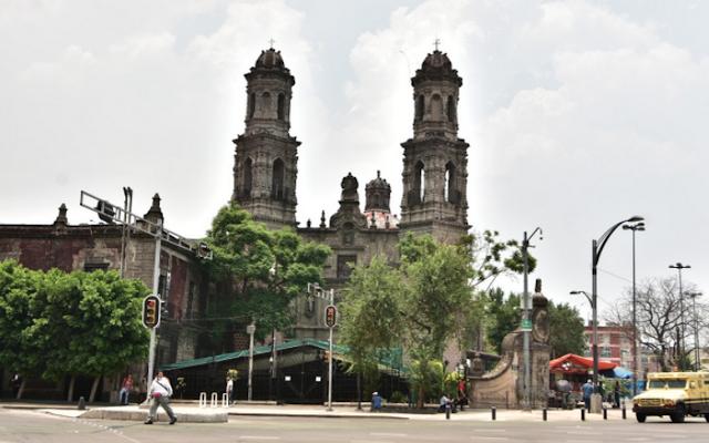 Guerrero Ciudad México San Hipólito