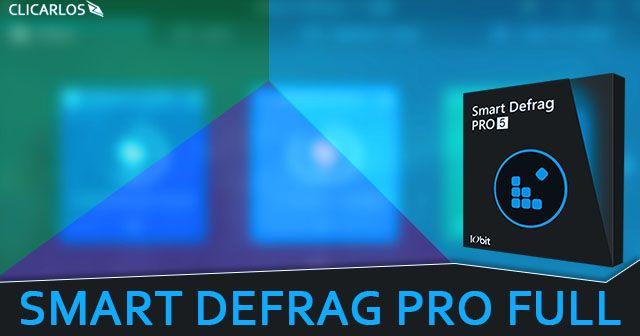 smart defrag 5.7