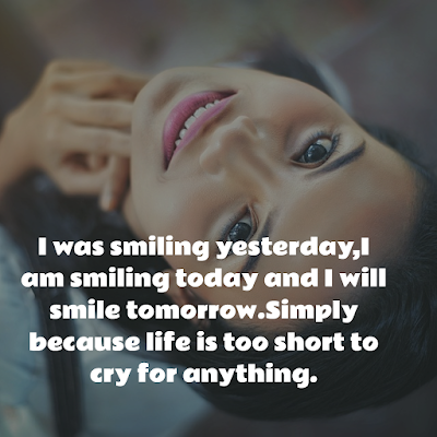 Best Smile and Smiling Inspiring  image Quotes