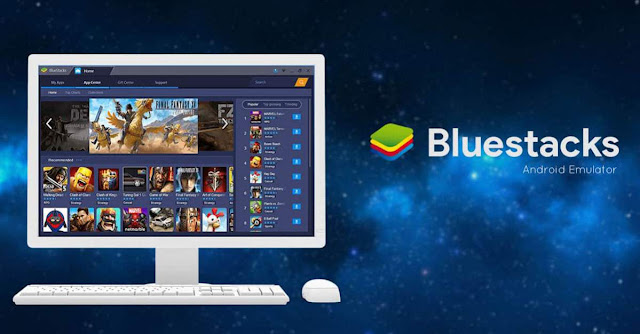 Review Aplikasi BlueStacks App Player