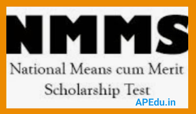 National Means-Cum-Merit Scholarship Scheme (NMMSS) for IX to XII Students Online Registration @scholarships.gov.in
