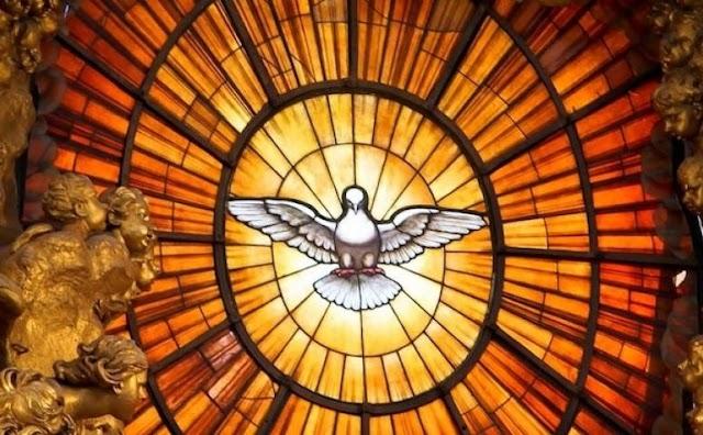 Pünkösd - Virtuális vasárnapi istentisztelet Úrvacsorával - Sermon 2020. május 31.