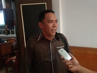 Rapat Tertutup, DPRD Tebo Resmi Bentuk AKD