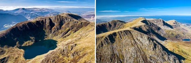 Alfies Studio Blog Post 63 - Mountains - Cadair Idris