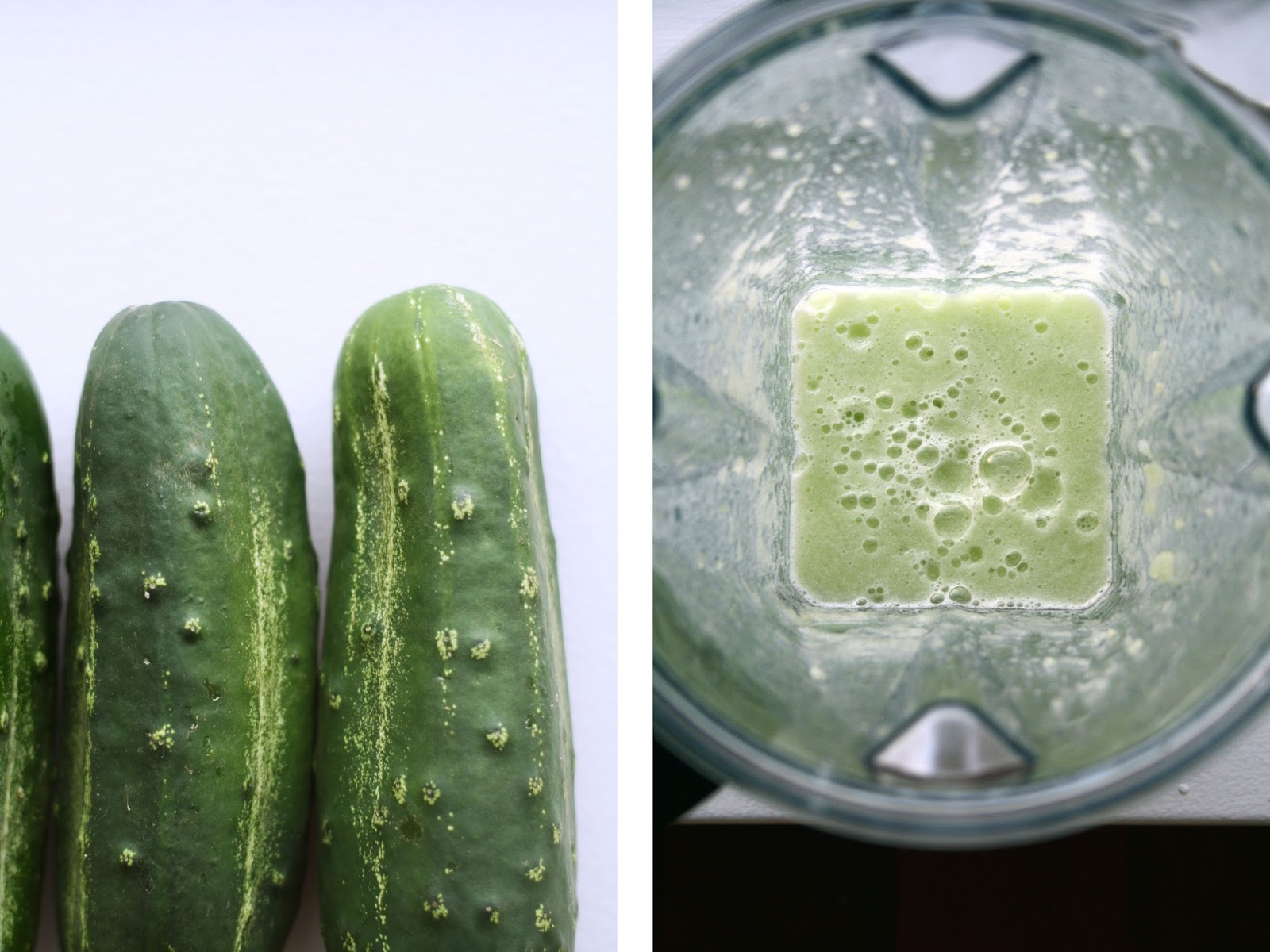 Cucumber, Gin & Chartreuse Cocktail | Sevengrams #drinkthesummer