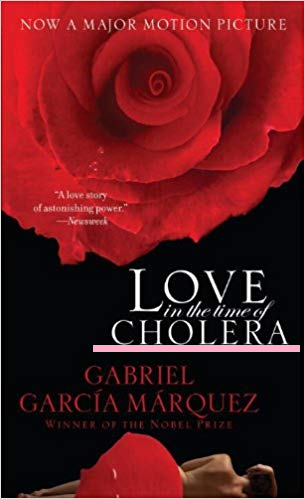 download Love in the Time of Cholera free pdf Ebook