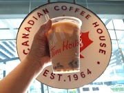 Tim Hortons Now Serves Milk Tea