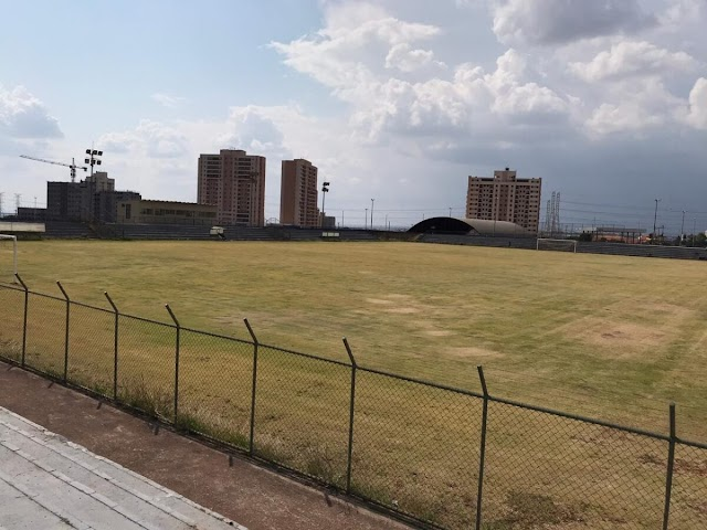 Uma Força-tarefa vai fiscalizar estádios e equipamentos públicos do DF