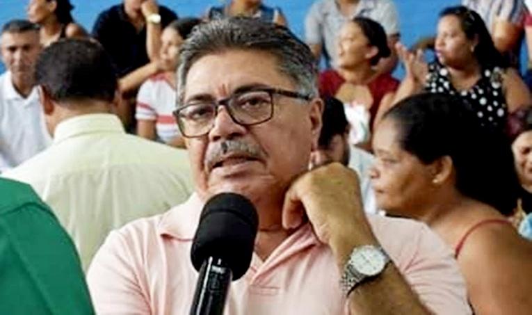 Guarabira: secretário Lula das Molas comunica aos agricultores que boletos do Garantia-Safra já estão disponíveis
