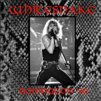Whitesnake – Live at Donington 1990 - CD