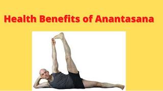 Anantasana Steps Benefits and Precautions