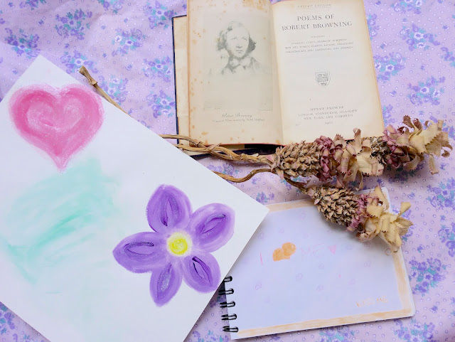the faerie tales of violette