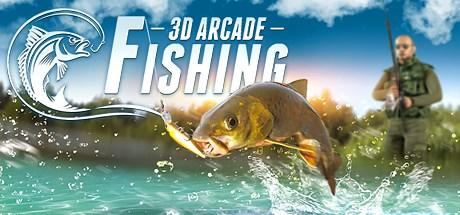 3D Arcade Fishing v1.0.6