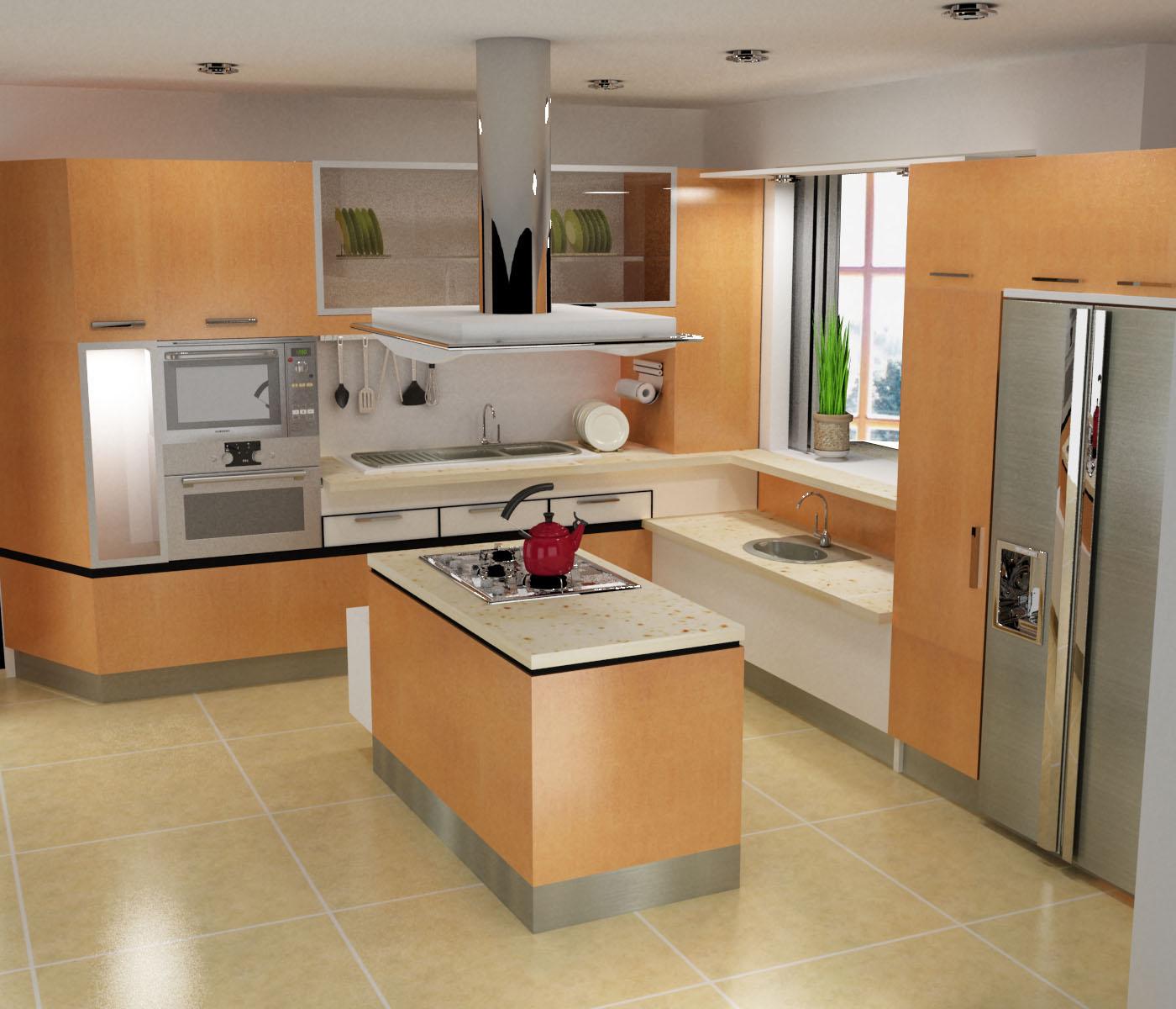 Instalación de cocinas low cost - COCINAS LOS MOLINOS · 950 100 603 ...