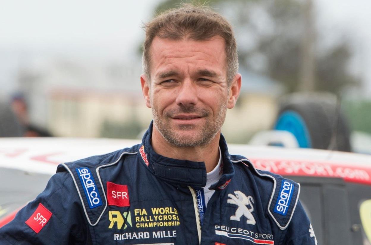 Sebastien Loeb 2020 Contract