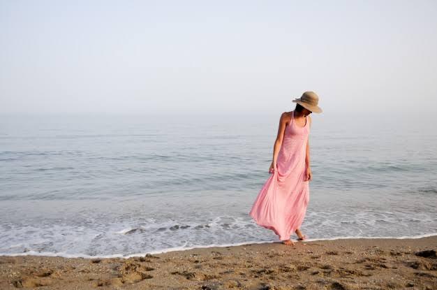 Mau Wisata ke Pantai ? Simak Dulu Tipsnya