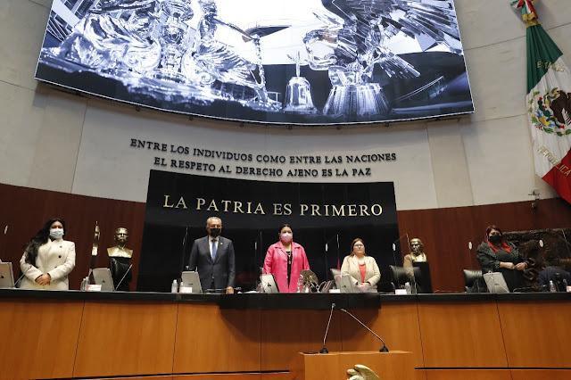 Comisión Permanente guarda minuto de silencio en memoria del periodista gráfico, Antonio Helguera