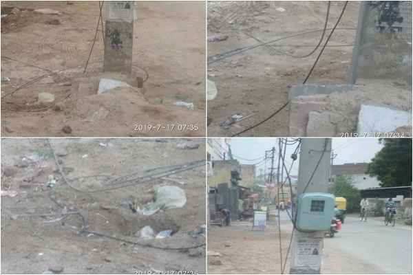 ballabhgarh-uncha-gaon-rathor-chowk-bijli-wire-on-ground-may-accident