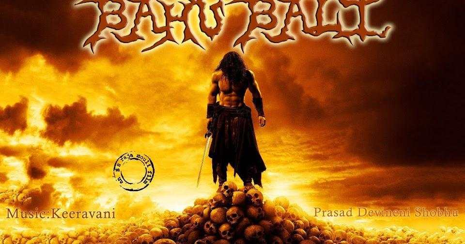 Bahubali Hq Movie Wallpapers: Latest Movie Prabhas Bahubali Wallpapers