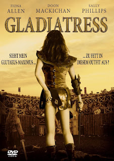 Gladiatress (2004) นักรบหญิง กวนอหังการ