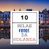 10 belas fotos da Holanda pelos olhos do fotógrafo Albert Dros