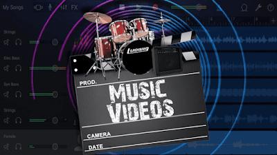 تحميل حزمة موسيقى مجانية للمونتاج بدون حقوق