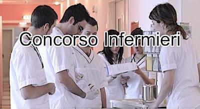 adessolavoro.blogspot.com - Concorso infermieri Azienda Sanitaria Napoli