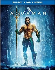 Aquaman [BD25] *Con Audio Latino
