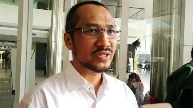 Abraham Samad: Jika Sampai Novel Baswedan dkk Disingkirkan, OTT Kelas Menteri Tak Akan Pernah Ada Lagi
