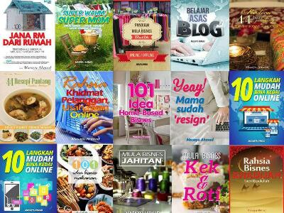 EBOOK PILIHAN SURI