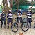 Prefeitura reforça segurança na Ponta Negra com ciclopatrulha que comemora 4 anos no local