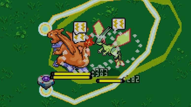 Pokémon Ranger: Shadow of Almia - Capture Styler
