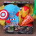 5 Easy Character Easter Basket Ideas for Under $20 each!