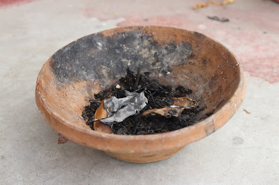 Makal (मकल ) Coal scuttle
