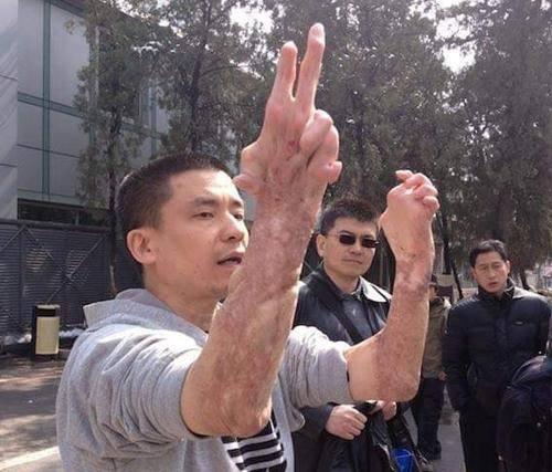 Tội ác man rợ của nhà tù Cộng Sản Trung Quốc 3