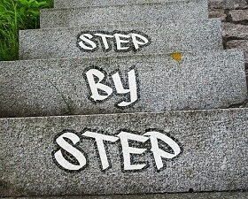 عدم التدرج هو رابع اخطاء الصيام المتقطع