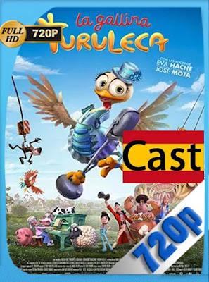 La gallina Turuleca (2019) HD[720P] Castellano[GoogleDrive] DizonHD