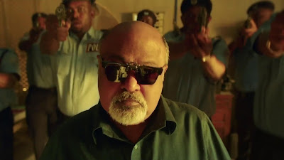 Saurabh Shukla New HD Wallpaper In Jagga Jasoos
