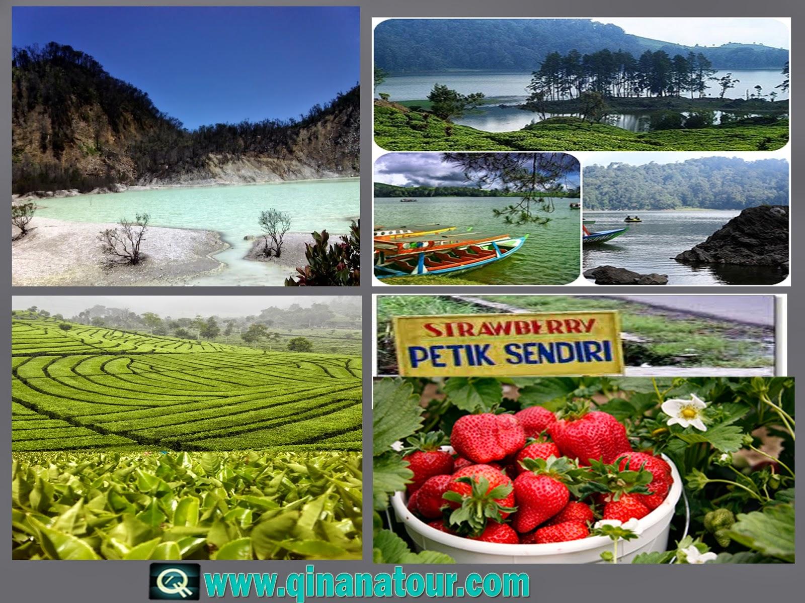 Paket Tour Bandung Holliddays Co
