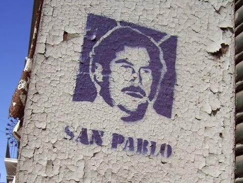 San Pablo de los Pobres