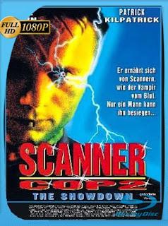 Scanner Cop 2 La Venganza de Volkin (1995) HD [1080p] Latino [GoogleDrive] PGD